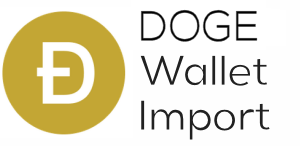 Dogecoin Wallet Import