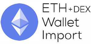 Ether Wallet Import