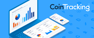 CoinTracking Chart